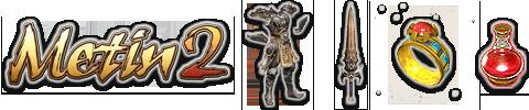 Logo Metin 2 Itemshop