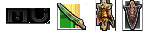 Logo MU Online Itemshop